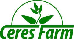 Ceres Farm logo